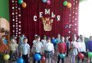 День семьи у караульских дошкольников