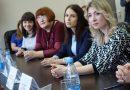Финалисты XXIX регионального этапа Всероссийского конкурса «Учитель года России» обсудили реализацию национального проекта «Образование»