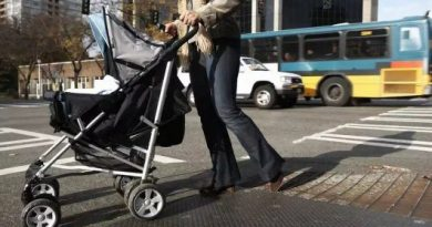 «Для мам с колясками»