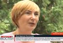 Репортаж телекомпании «Новый век» о видео работах Воронинского заповедника