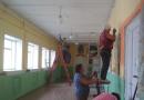 Ремонтные работы в школах