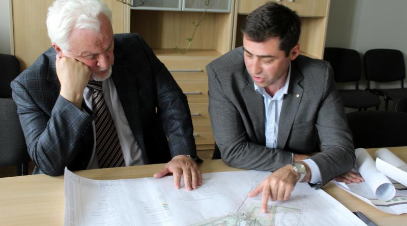 Председатель областной Думы ознакомился с реализацией проекта «Тамбовский Артек»