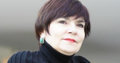 Встреча с Еленой Чистяковой-Шматко