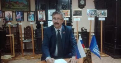 Единороссы продолжают готовиться к XXV конференции