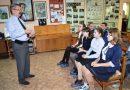 Уваровские школьники приехали на краеведческую олимпиаду