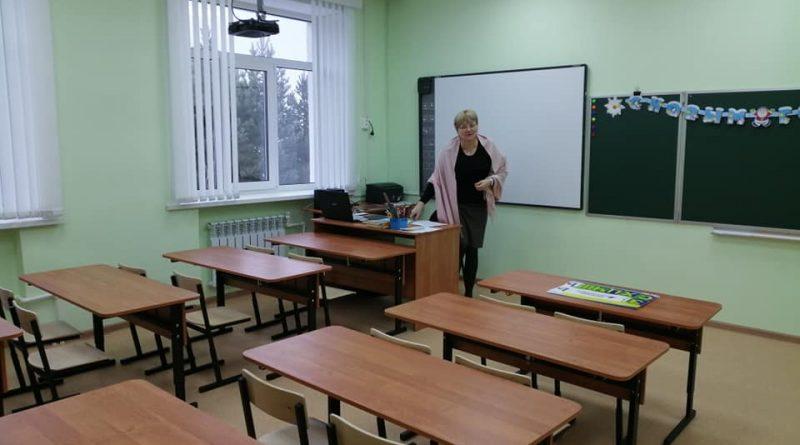 Реализация национального проекта «Образование» в Инжавинском районе