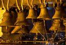 28 июля во всех храмах Русской Православной Церкви пройдет ежегодный колокольный звон