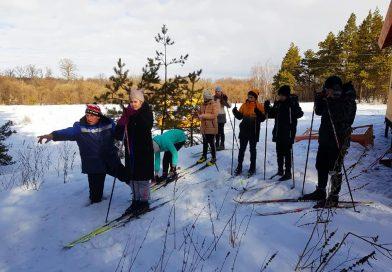 Первопроходцы зимней экскурсионной программы