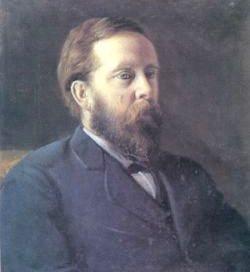 2 июня — 190 лет со дня рождения Алексея Владимировича Вышеславцева
