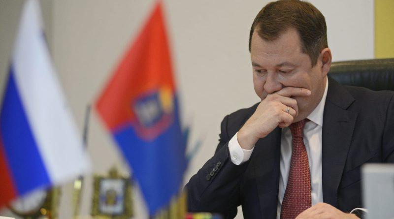 Максим Егоров: «Если действующие антикоронавирусные меры не будут соблюдаться, будем их ужесточать»